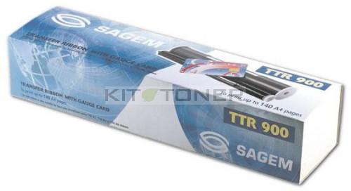 Ruban Sagem TTR900