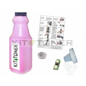 Xerox 113R00695 - Kit de recharge toner compatible Magenta