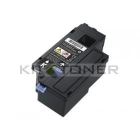 Dell 593BBLN - Cartouche de toner de marque noire