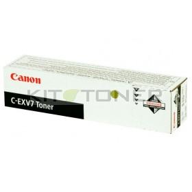 Canon 7814A002 - Cartouche toner d'origine Canon CEXV7