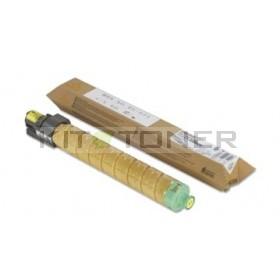 Ricoh 884947 - Toner d'origine jaune