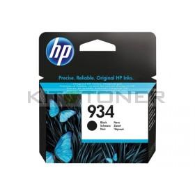 HP C2P19AE - Cartouche d'encre noire de marque 934