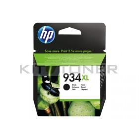 HP C2P23AE - Cartouche d'encre noire de marque 934xl