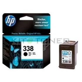 HP C8765EE - Cartouche d'encre noire de marque 338