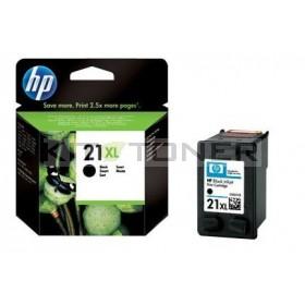 HP C9351CE - Cartouche d'encre noire HP 21XL