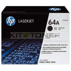 HP CC364A - Cartouche de toner d'origine 64A