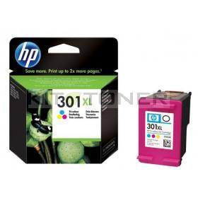 Cartouche HP 301 XL - Cartouche d'encre couleur HP CH564EE
