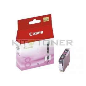 Canon CLI8PM - Cartouche d'encre origine photo magenta 0625B001