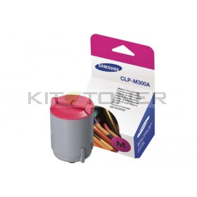 Samsung CLPM300A - Cartouche toner d'origine magenta