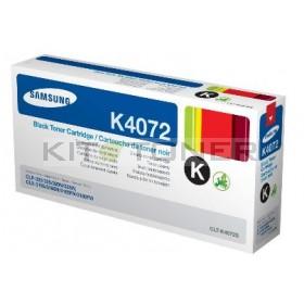 Samsung CLTK4072S - Toner d'origine noir