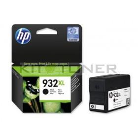 HP CN053AE - Cartouche d'encre noire de marque 932xl