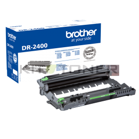 Brother DR2400 - Tambour original