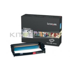 Lexmark E260X22G - Kit de photoconducteur d'origine