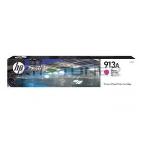HP F6T78AE - Cartouche de toner d'origine magenta 913A