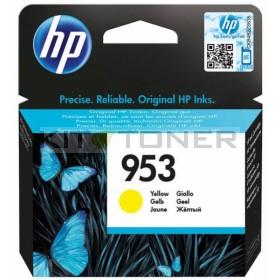 HP F6U14AE - Cartouche d'encre jaune HP 953