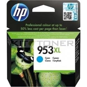 HP F6U16AE - Cartouche encre cyan HP 953XL