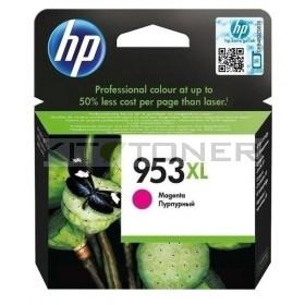 HP F6U17AE - Cartouche encre magenta HP 953XL