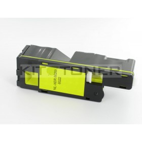 Xerox 106R02758 - Cartouche de toner compatible jaune