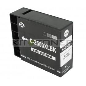 Canon PGI2500XLBK - Cartouche d'encre compatible noire 9254B001
