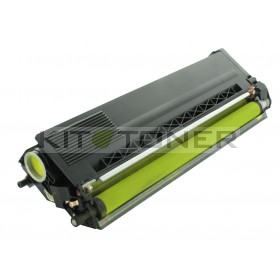 Brother TN900Y - Cartouche toner compatible jaune