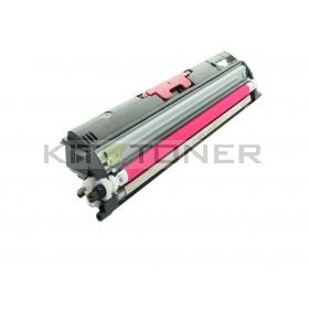 Epson S050555 - Cartouche de toner compatible Magenta