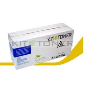 Epson C13S051124 - Cartouche de toner compatible jaune