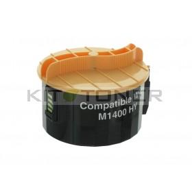 Epson S050651 - Cartouche de toner compatible