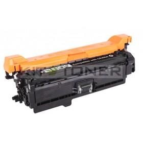 HP CE400X - Cartouche de toner noir compatible 507X