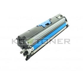 Konica A0V30HH - Cartouche de toner compatible Cyan