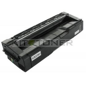 Ricoh 406052 220 - Cartouche toner compatible noir