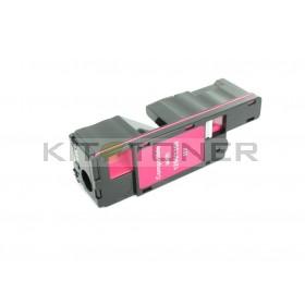 Dell 59311018 - Cartouche toner compatible magenta CMR3C