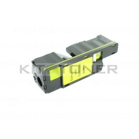 Dell 59311019 - Cartouche toner compatible jaune 5M1VR