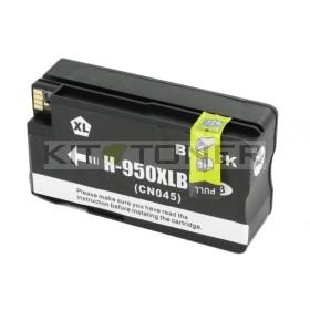 Cartouche HP 950 - Cartouche d'encre compatible noire CN045AE