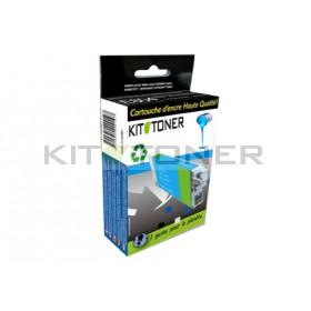Cartouche HP 971 XL - Cartouche d'encre compatible cyan HP CN626AE