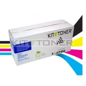 Oki 44059108, 44059106, 44059105, 44059107 - Pack de 4 toners compatibles 4 couleurs