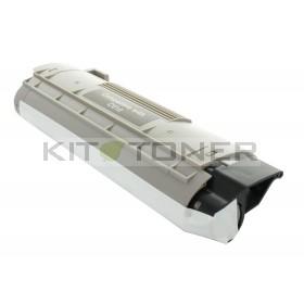 Oki 44315308 - Cartouche de toner noir compatible
