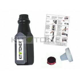 Epson S050190 - Kit de recharge toner compatible Noir