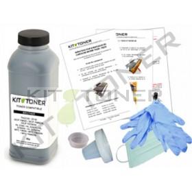 Ricoh 406837 - Kit de recharge toner compatible