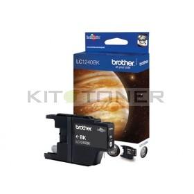 Brother LC1240BK - Cartouche d'encre noire de marque