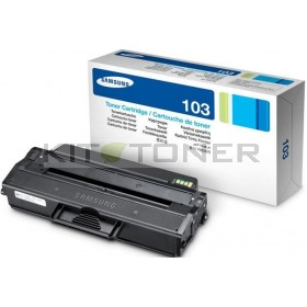 Samsung MLTD103L - Cartouche de toner 103L