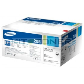 Samsung MLTD205L - Cartouche de toner d'origine 205L