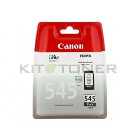 Canon PG545 - Cartouche encre origine noire 8287B001