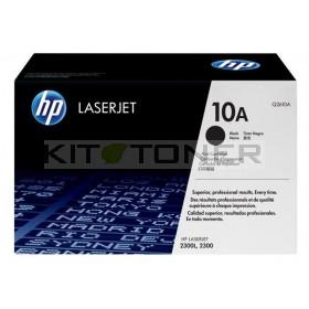 HP Q2610A - Cartouche de toner d'origine 10A