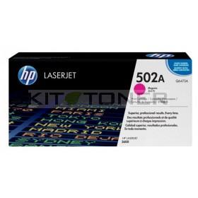 HP Q6473A - Cartouche de toner d'origine magenta