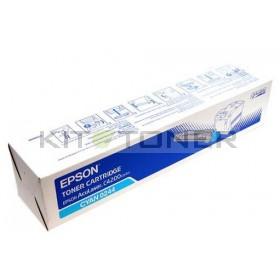 Epson S050244 - Cartouche toner d'origine cyan