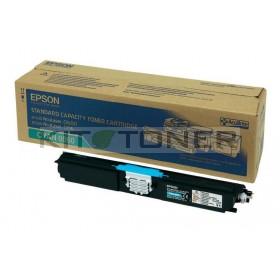 Epson S050556 - Toner cyan d'origine haute capacité