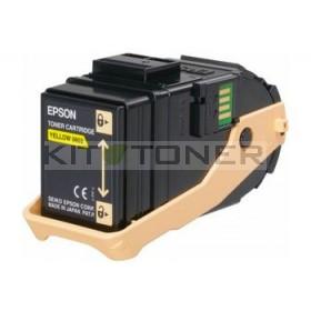 Epson S050602 - Cartouche de toner jaune d'origine