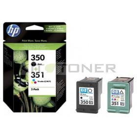 HP SD412EE - Pack de 2 cartouches d'encre d'origine
