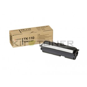 Kyocera TK110 - Cartouche de toner d'origine noir XL
