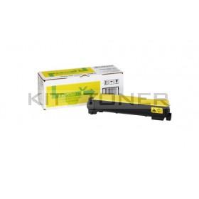 Kyocera TK550Y - Cartouche de toner jaune original